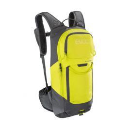 Cyklistický batoh EVOC FR LITE RACE 10l šedo-žlutý