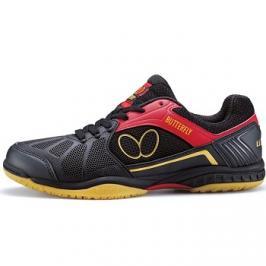 Pánská sálová obuv Butterfly Lezoline Rifones Black