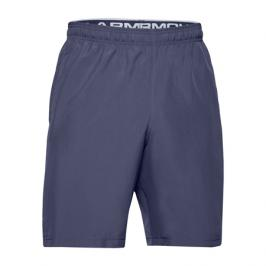 Pánské šortky Under Armour Woven Graphic Short tmavě modré