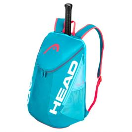 Batoh na rakety Head Tour Team Backpack Blue/Pink 2020