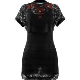 Dámské šaty adidas Dress P.Blue Black