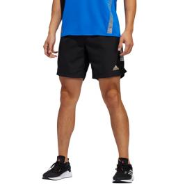 Pánské šortky adidas Solar Short černé