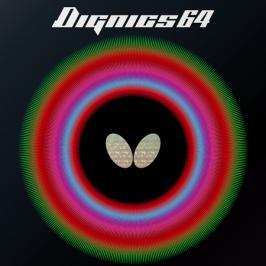 Potah Butterfly Dignics 64