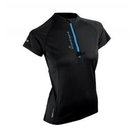 Dámské tričko Raidlight Activ Run černé