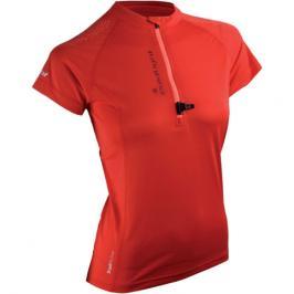 Dámské tričko Raidlight Activ Run červené