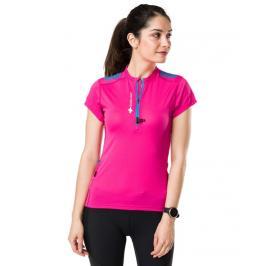 Dámské tričko Raidlight Performer Top růžové