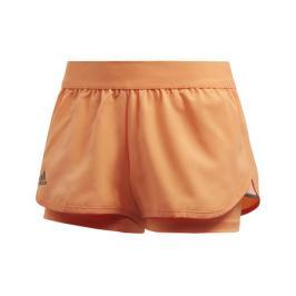 Dámské šortky adidas Club Short Orange