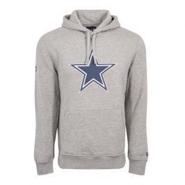 Pánská mikina s kapucí New Era NFL Dallas Cowboys