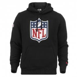 Pánská mikina s kapucí New Era NFL Black