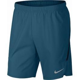 Pánské šortky Nike Court Flex Ace Green Abyss