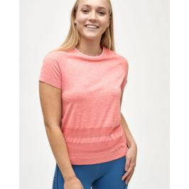 Dámské tričko Kari Traa Solveig Tee oranžové