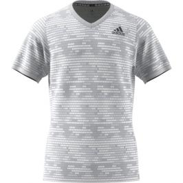 Pánské tričko adidas Freelift Tee Primeblue Grey