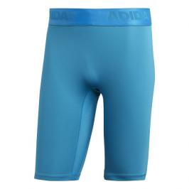 Pánské šortky adidas ASK SPRT Sh Tight M Light Blue