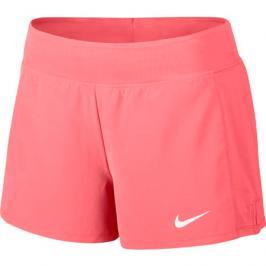 Dámské šortky Nike Court Flex Lawa Glow