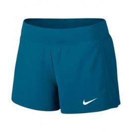 Dámské šortky Nike Court Flex Turquise