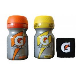 Gatorade Orange a Lemon Powder + Potítko