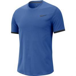 Pánské tričko Nike Court Dry Top SS Game Royal