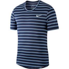 Pánské tričko Nike Court Dry Top Team GX Obsidian