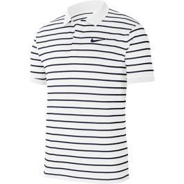 Pánské tričko Nike Court Dri-FIT White