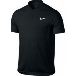 Pánské tričko Nike Court Advantage Polo Black
