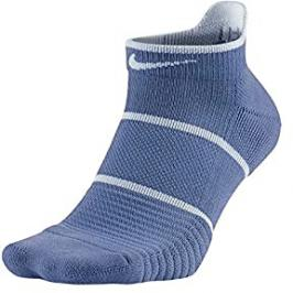 Ponožky Nike Court Essential No-Show Purple