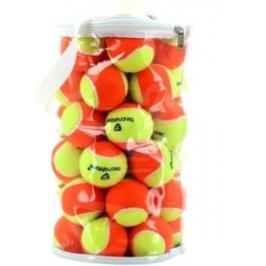 Dětské tenisové míče Tecnifibre Balls Mini Tennis (36 ks)