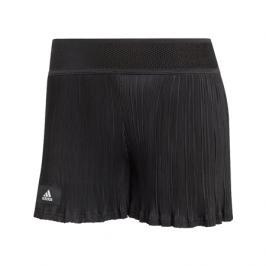 Dámské šortky adidas Plisse Shorts Black