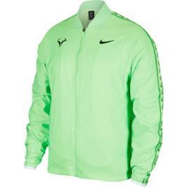 Pánská bunda Nike Rafa Green Strike