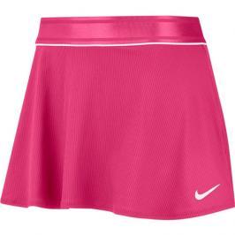 Dámská sukně Nike Court Vivid Pink