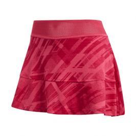 Dámská sukně adidas Match Skirt Heat.Rdy Red