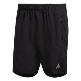 Pánské šortky Adidas Saturday Two In One Ultra černé