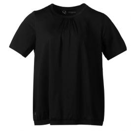 Dámské tričko Endurance Q Nella SS Tee černé
