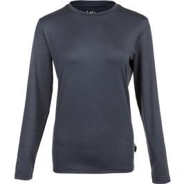 Dámské tričko Endurance Sustainable X1 Elite LS Tee černé
