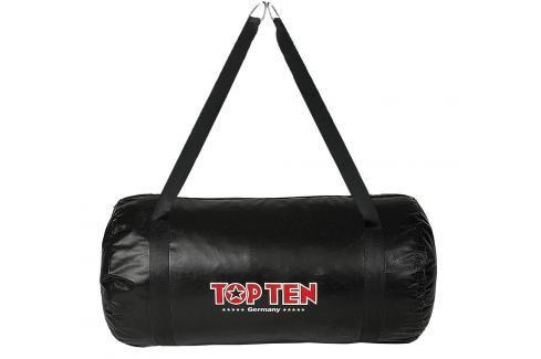 Boxovací pytel Top Ten Upper Cut 85x30 cm černá Pytle a hrušky