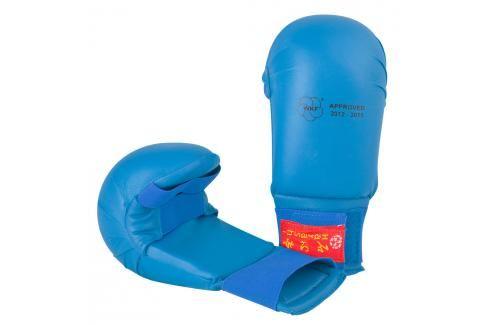 Hayashi karate chrániče WKF - Tsuki - modrá modrá XL Boxerské rukavice