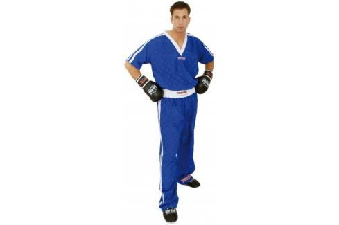 Uniforma Top Ten Modell - modrá modrá 180 Kimona