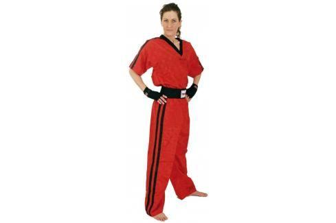 Uniforma Top Ten Modell - červená červená 180 Kimona