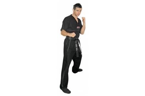 Uniforma Top Ten - černá černá S Kickbox, Poin-Stop