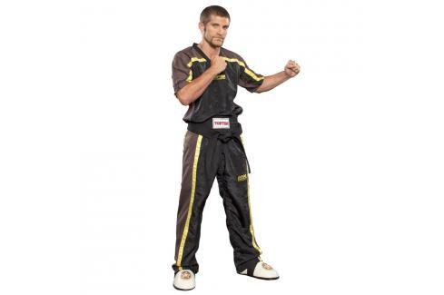 Top Ten uniforma NEON - černá černá 130 Kimona