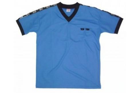 Tréninkové triko Top Ten Winner - modrá modrá XL Pánská trička