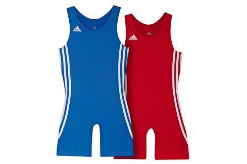 Set dvou dětských wrestlerských dresů modrá sada velikost - 116 Pánská trička