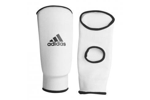 adidas chrániče kotníků bílá M Boxerské chrániče