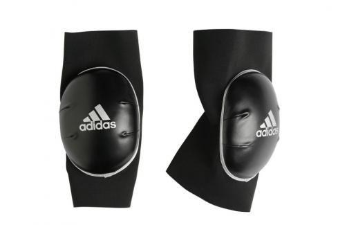 Chrániče loktů adidas černá L/XL Boxerské chrániče