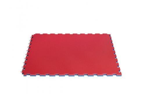 ProGame tatami Multisport Basic - modrá/červená modrá 1x1 m2 x 2,2 cm Podložky na cvičení