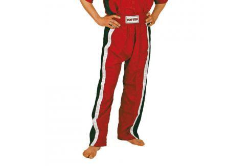 Kalhoty Top Ten Mesh - červená červená 180 Pánské kalhoty