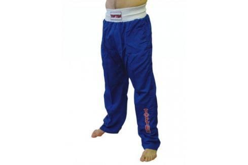 Kalhoty Top Ten - modrá modrá 160 Pánské kalhoty