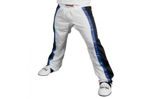Kalhoty Top Ten Mesh - bílá bílá 190 Pánské kalhoty
