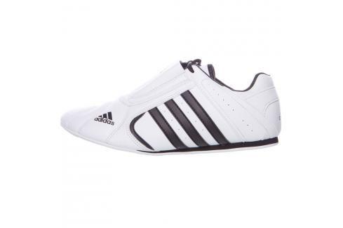 Budo boty adidas SM III bílá 11,5 Pánská obuv