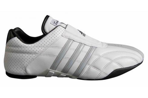 Budo boty adidas adiLux - bílá bílá 8 Pánská obuv