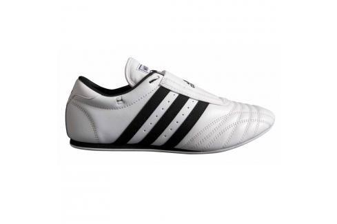 Budo boty adidas SM II - bílá bílá 7 Pánská obuv